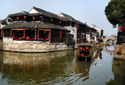 12 Days China Highlights and Wuzhen, Hangzhou, Suzhou Tour